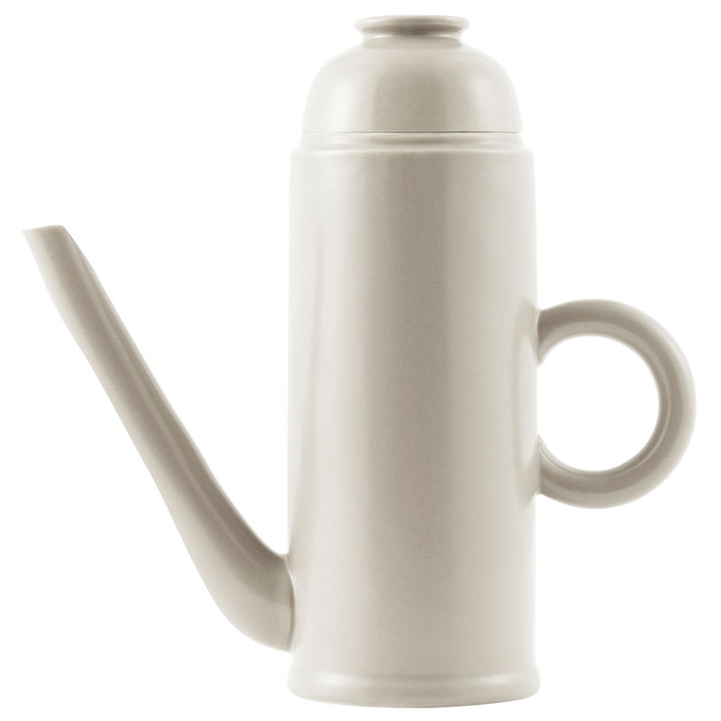 Tivoli Entry coffeepot 0,6 L, faded celadon