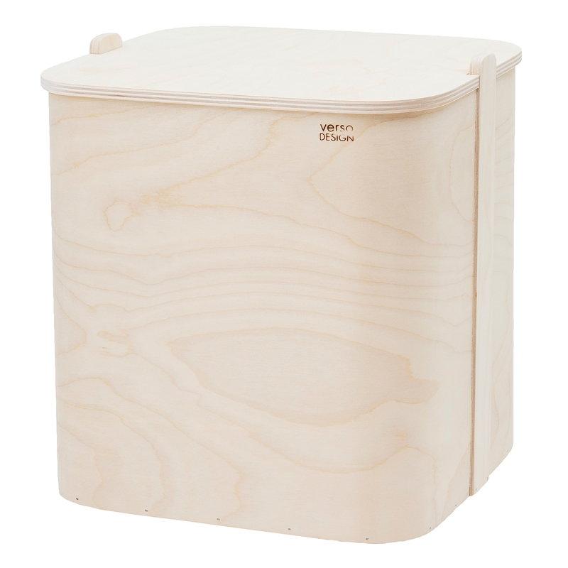 Verso Design Koppa Medium Box säilytyslaatikko, korkea