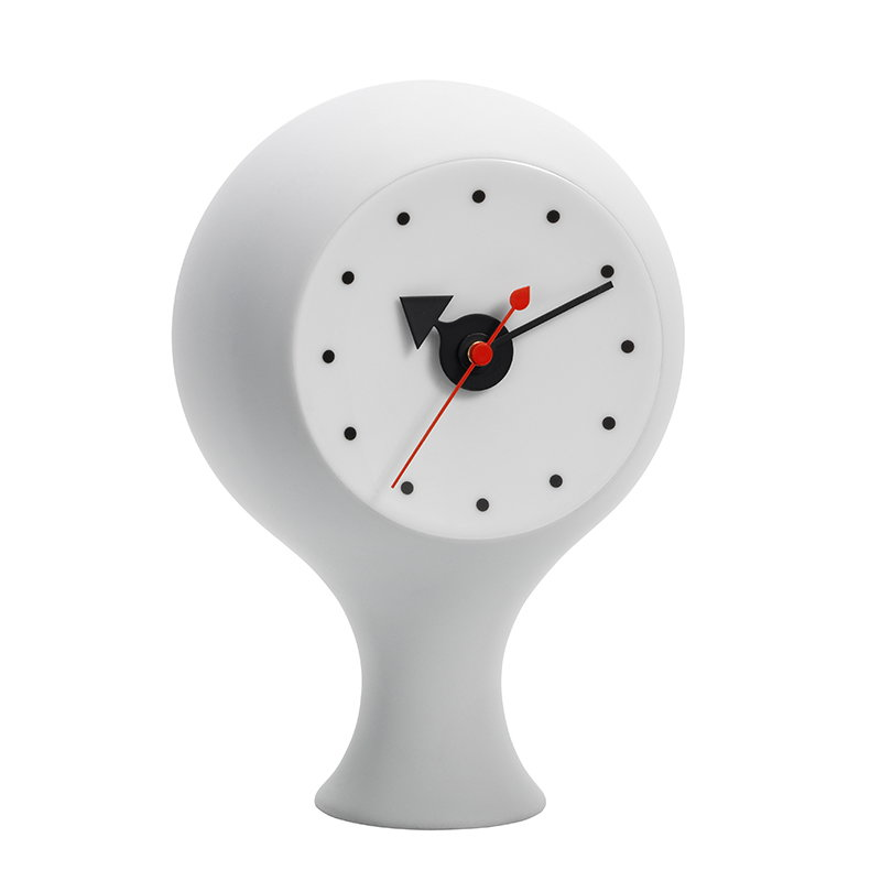 Vitra Ceramic Clock pöytäkello, Model 1