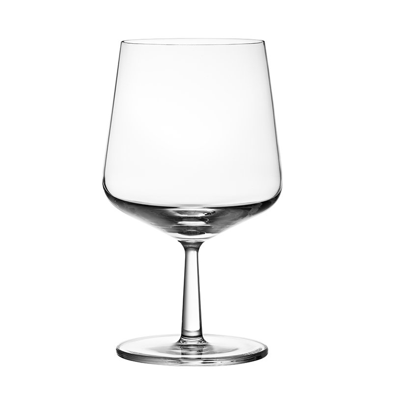 Iittala Essence beer glass 48 cl, set of 4
