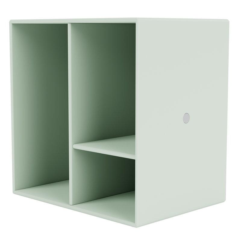 Montana Furniture Montana Mini moduuli hyllyillä, 161 Mist
