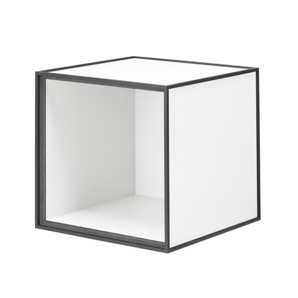 By Lassen Frame 28 laatikko, valkoinen
