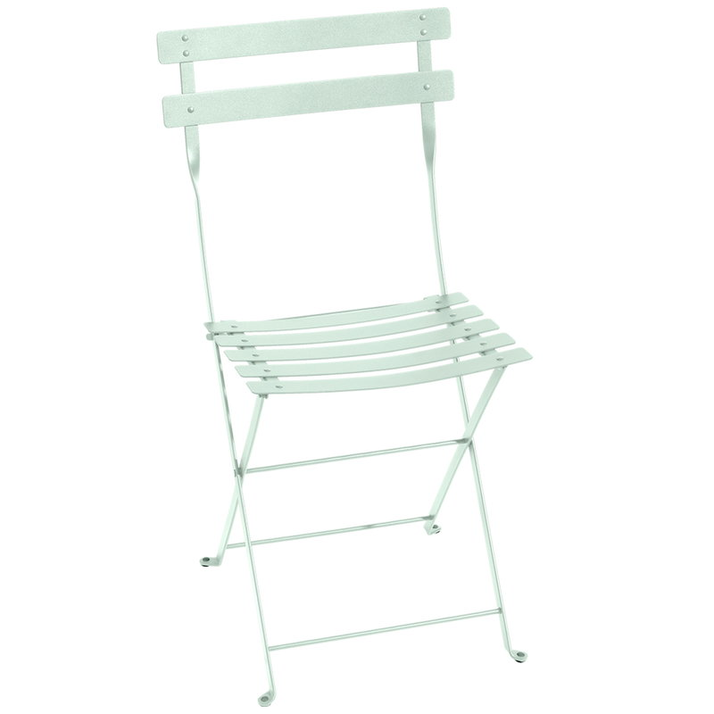Fermob Bistro Metal tuoli, ice mint