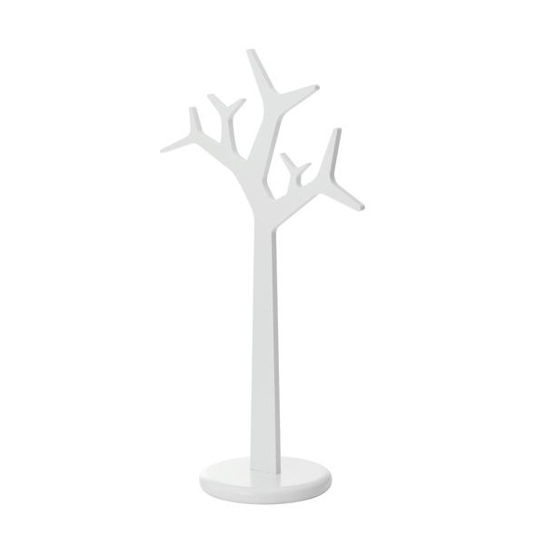 Swedese Tree naulakko 134 cm, valkoinen