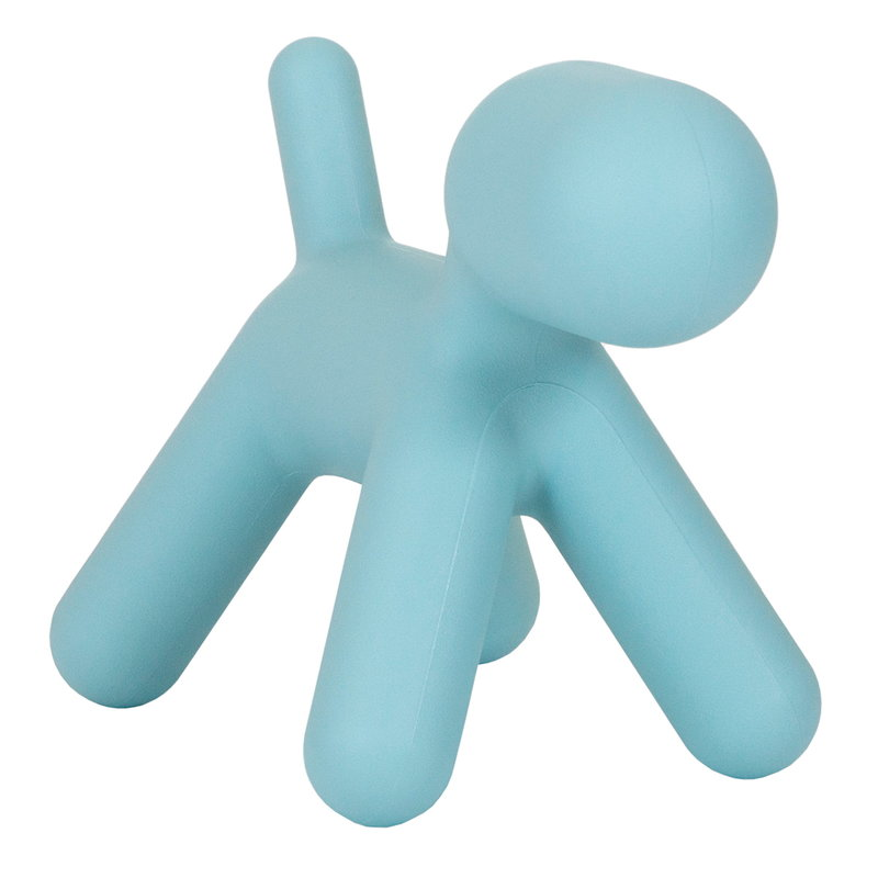 Magis Puppy, XL, turquoise