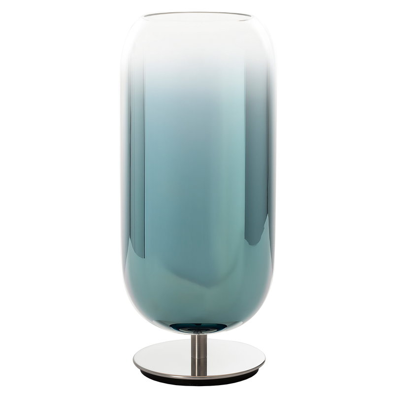 Artemide Gople table lamp, blue