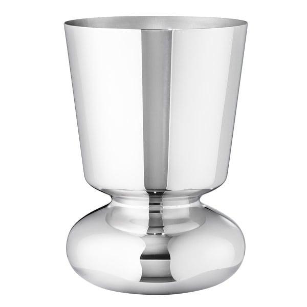 Georg Jensen Alfredo Vase 22 Cm Finnish Design Shop