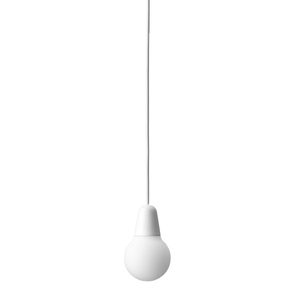 Fritz Hansen Bulb Fiction P1 pendant