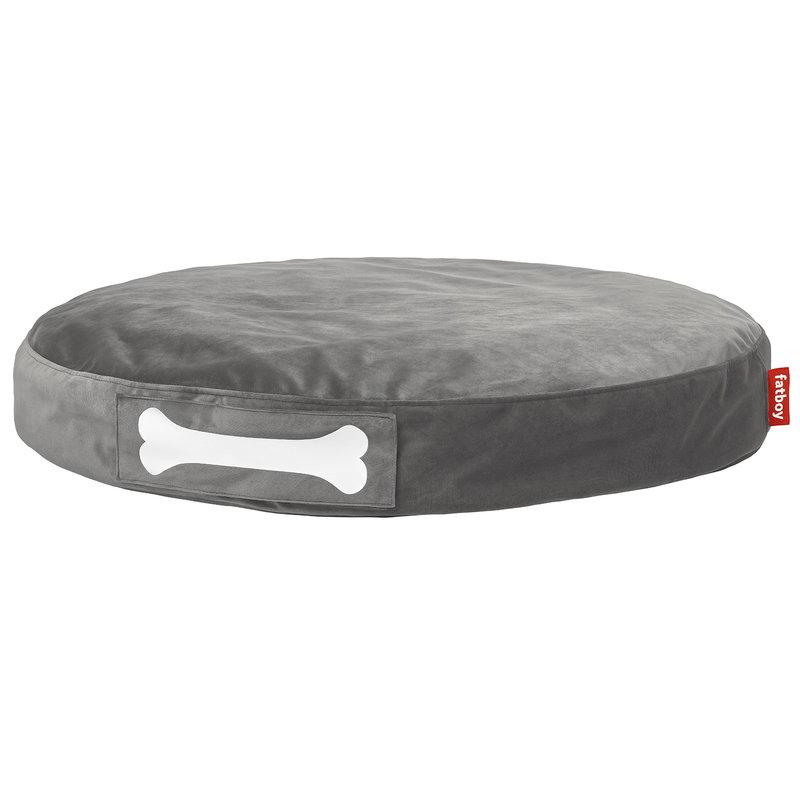 Fatboy Doggielounge Velvet dog bed, taupe