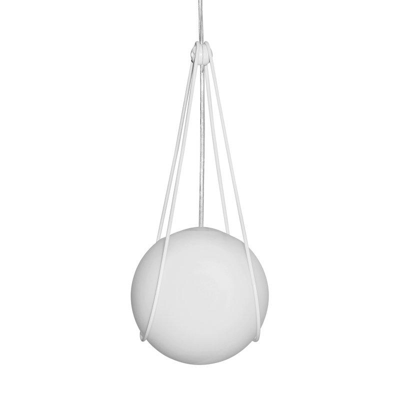 Design House Stockholm Kosmos holder, small, white