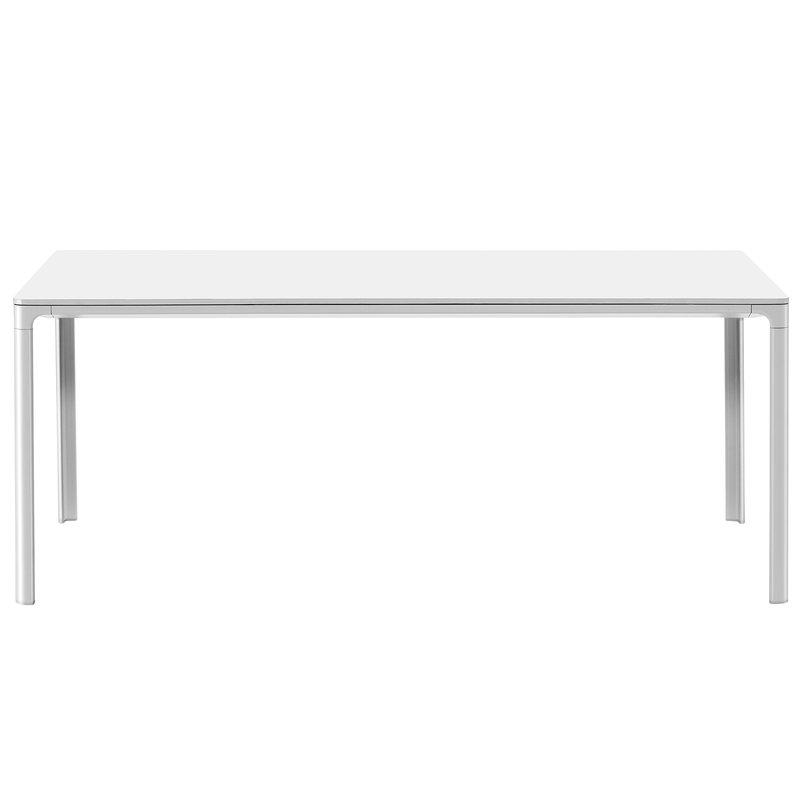 Fredericia Mesa pöytä, valkoinen