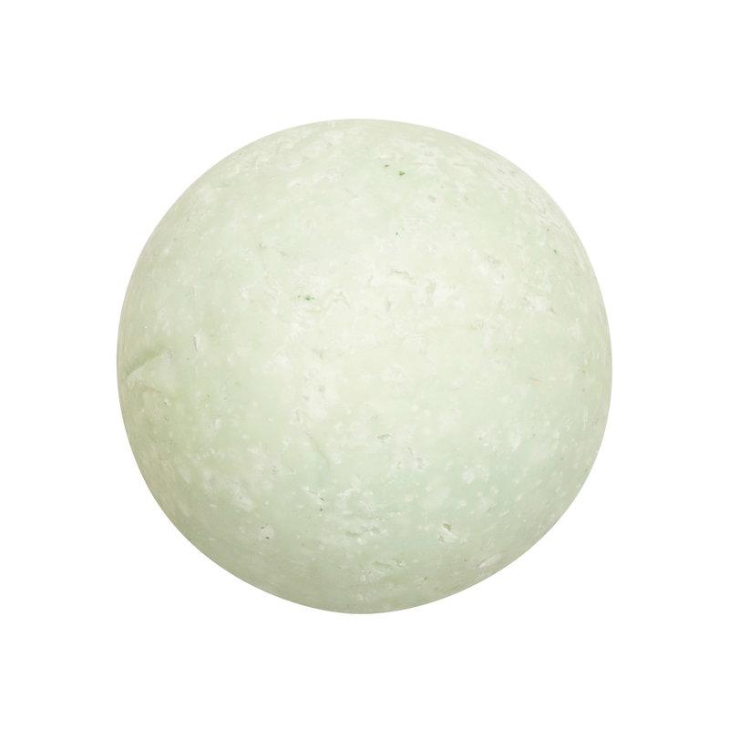 Hetkinen Salt soap, eucalyptus - lemon