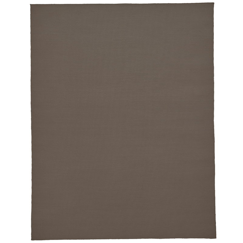 Kvadrat Tappeto Kelim Without Fringes, 0006
