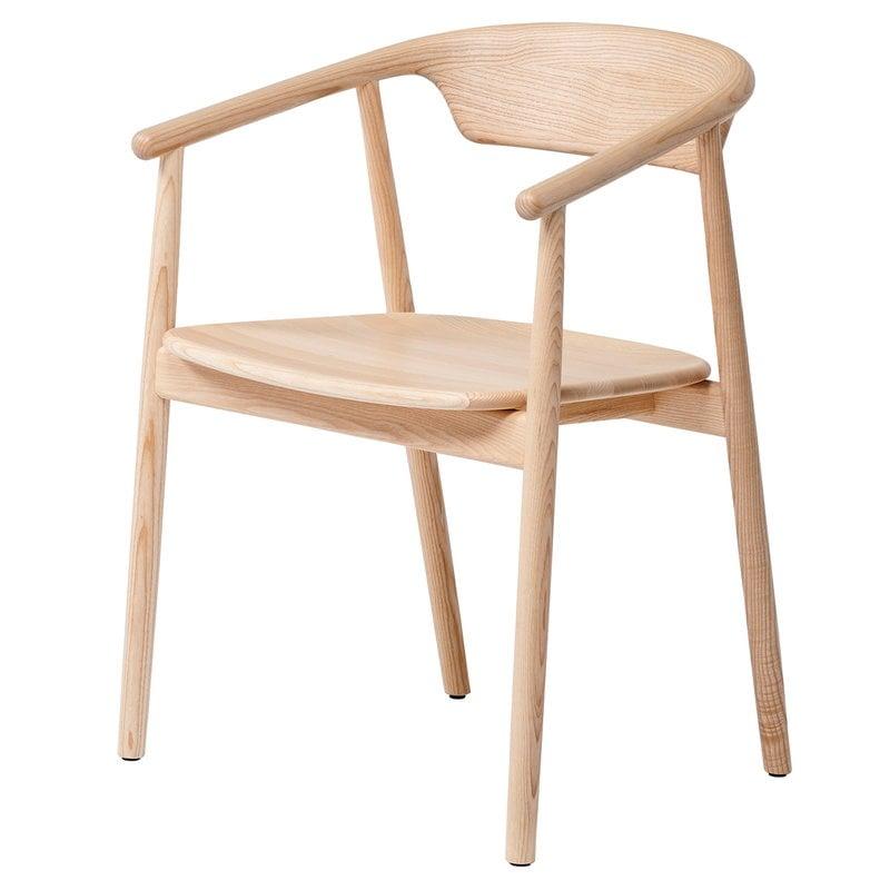 Mattiazzi Leva chair, ash