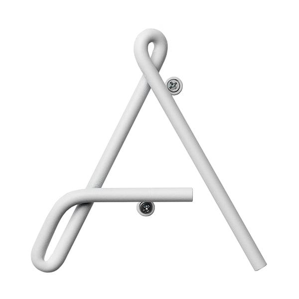NakNak Wire Alphabet A