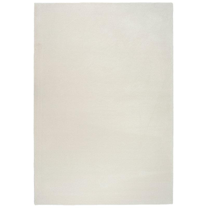 VM Carpet Hattara rug, white