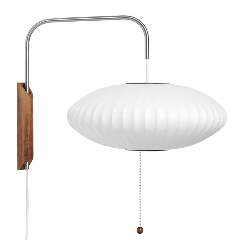 Hay Nelson Saucer wall sconce