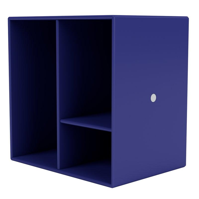 Montana Furniture Montana Mini moduuli hyllyillä, 135 Monarch