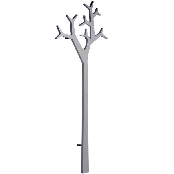 Swedese Appendiabiti da parete Tree 194, grigio