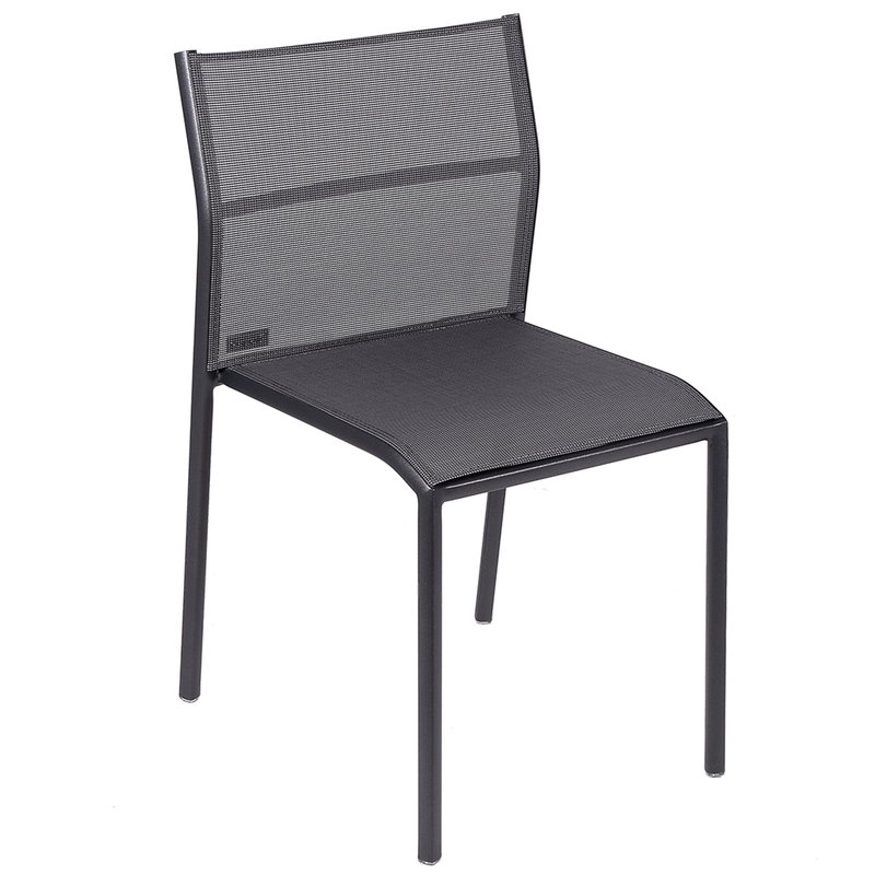 Fermob Cadiz chair, anthracite