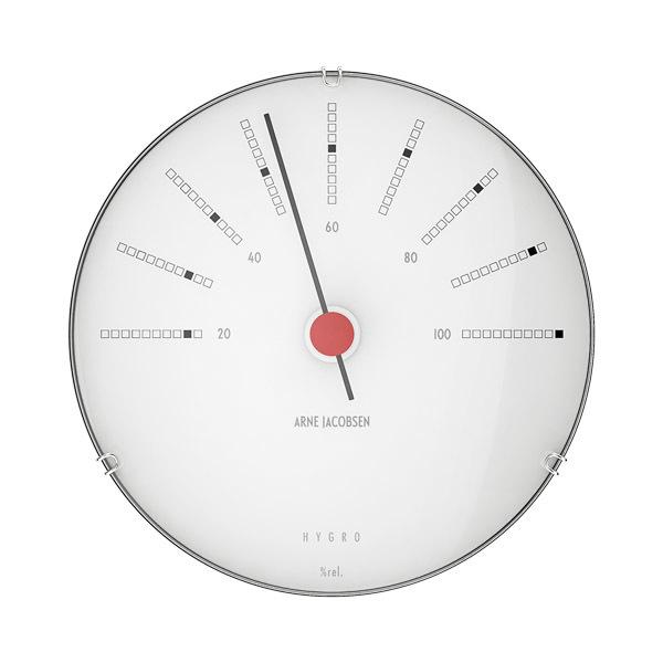 Arne Jacobsen AJ Bankers hygrometer