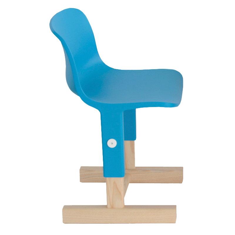 Magis Little Big tuoli, vaaleansininen