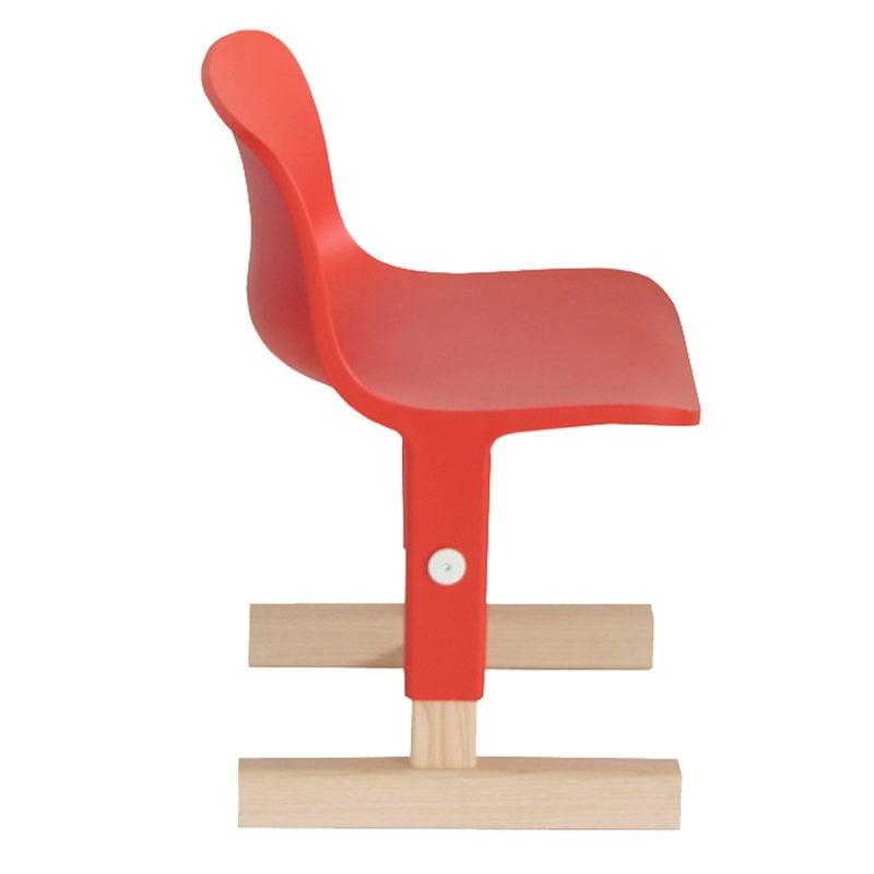 Magis Little Big chair, orange