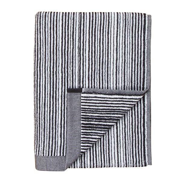 Marimekko Varvunraita bath towel