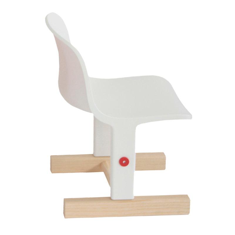 Magis Little Big chair, white