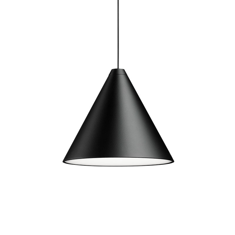 foto de Flos String Light Cone Head lamp, 12 m cable | Finnish Design Shop