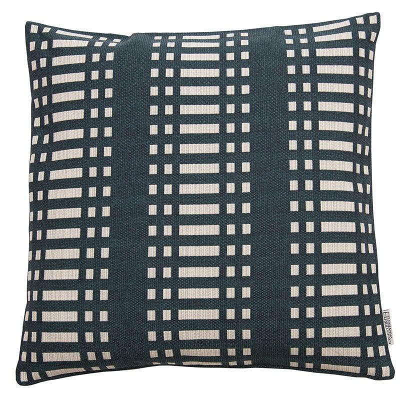 Johanna Gullichsen Nereus cushion cover, dark green