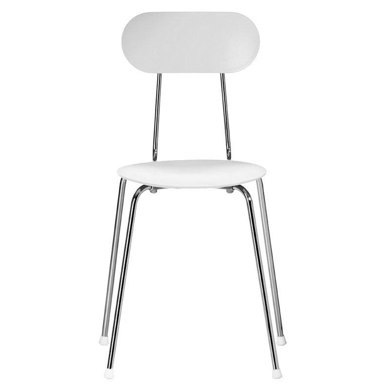 Magis sedia mariolina bianca finnish design shop for Sedia design bianca