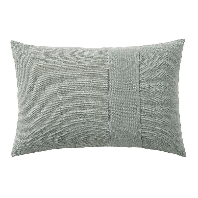 Muuto Layer cushion 40 x 60 cm, sage green