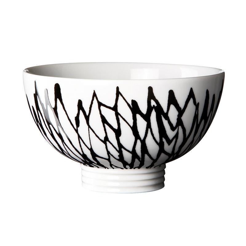 Rörstrand Filippa K bowl 0,4 L, Ink lace