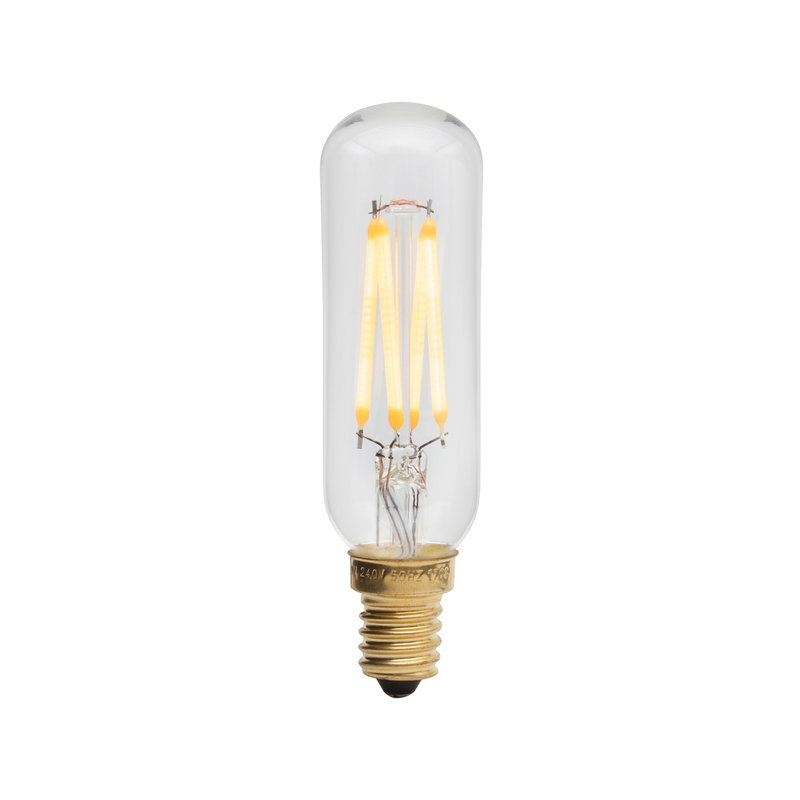 Tala Totem I LED bulb 3W E14, dimmable