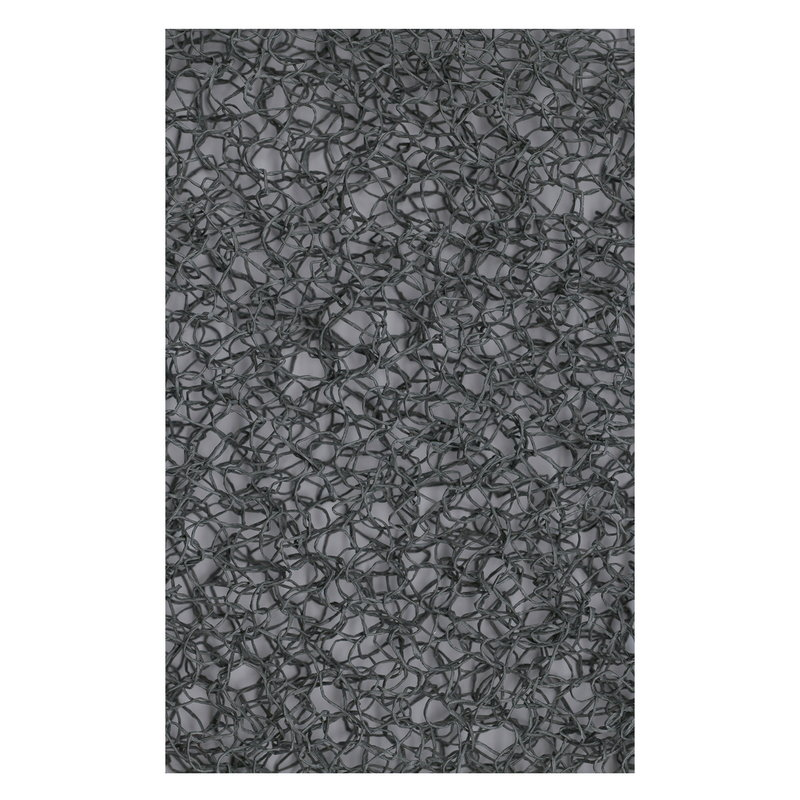 Woodnotes Veil curtain 130 x 290 cm, graphite