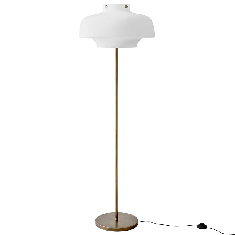 &Tradition Copenhagen SC14 floor lamp