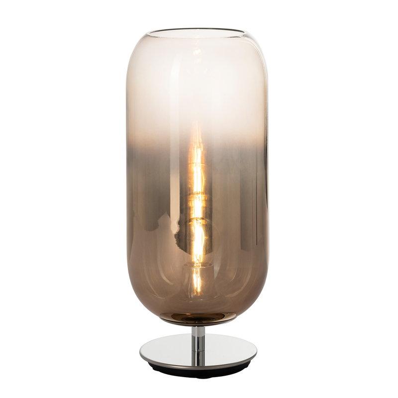 Artemide Gople Mini table lamp, bronze