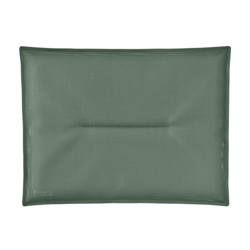 Fermob Bistro outdoor cushion, rosemary