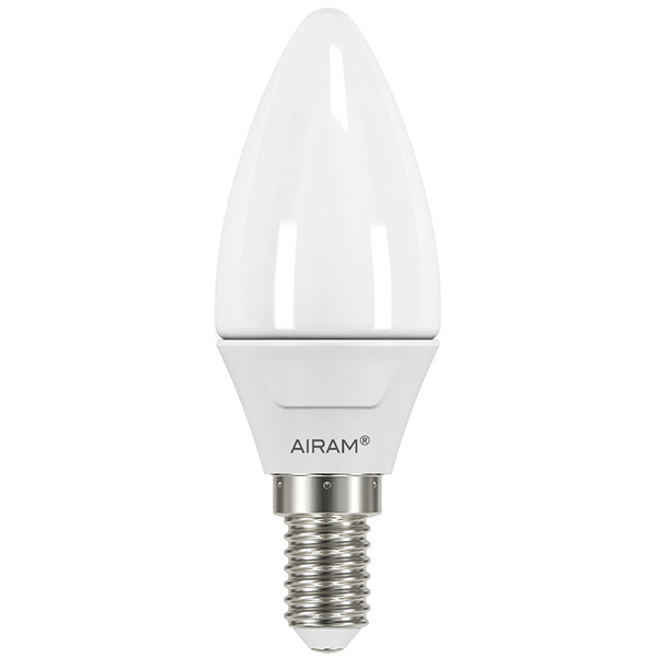 Airam LED Decor candle globe 5,5W E14