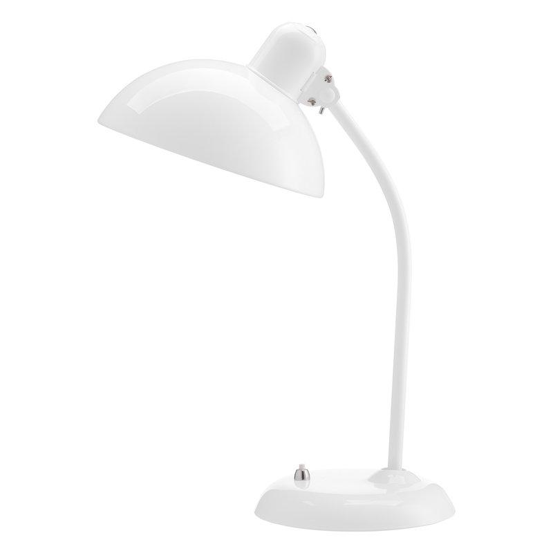 Fritz Hansen Kaiser Idell 6556-T table lamp, white