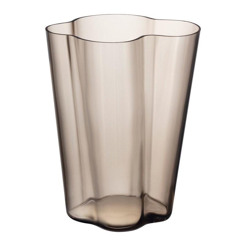Iittala Aalto vase 270 mm, linen