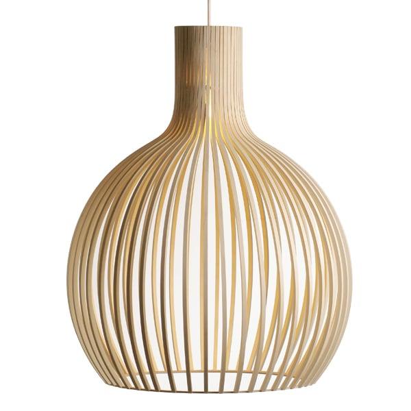 secto design octo 4240 lamp birch finnish design shop. Black Bedroom Furniture Sets. Home Design Ideas