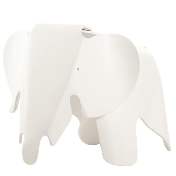 Vitra Eames Elephant, white