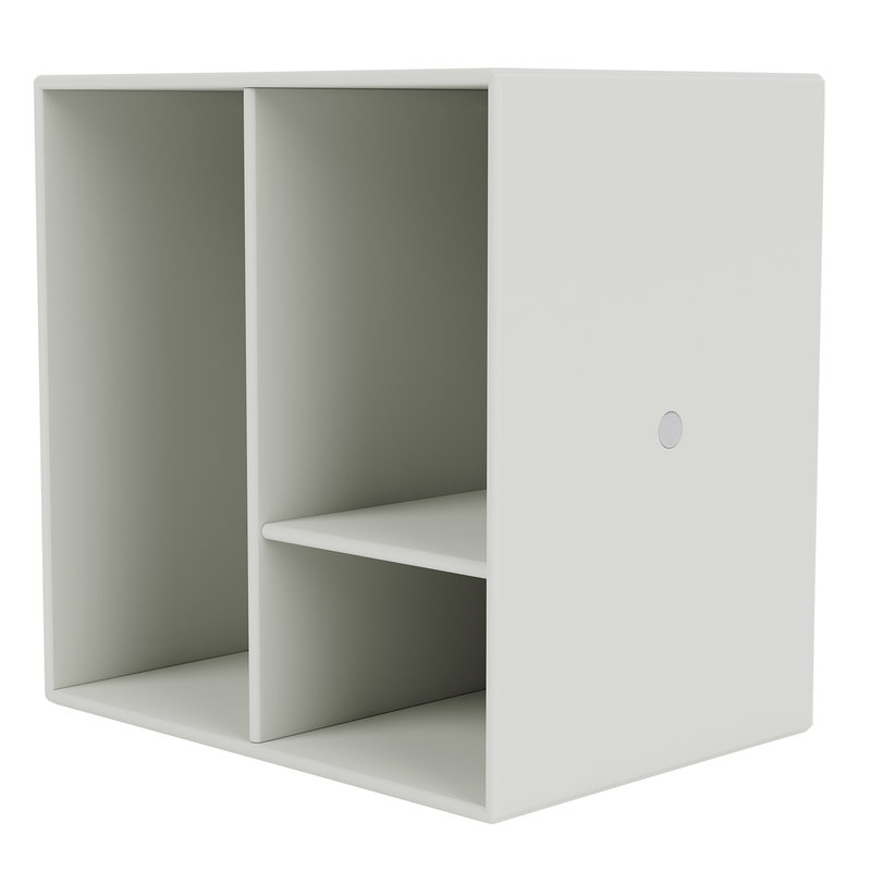 Montana Furniture Montana Mini module with shelves, 09 Nordic