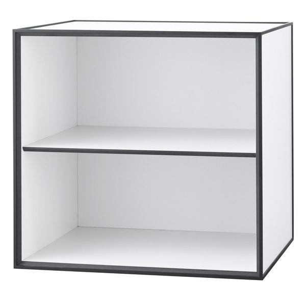 By Lassen Frame 49 laatikko, valkoinen
