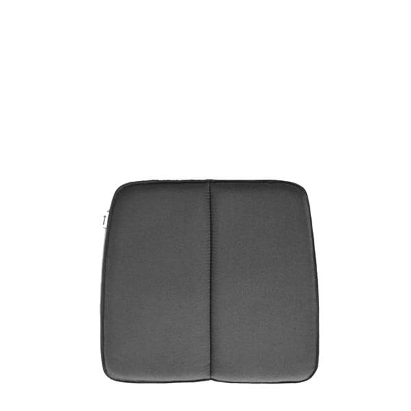 Menu WM String cushion for dining chair, outdoor, dark grey