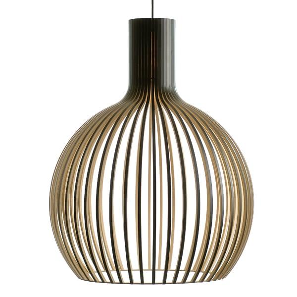 Secto design octo 4240 lamp black