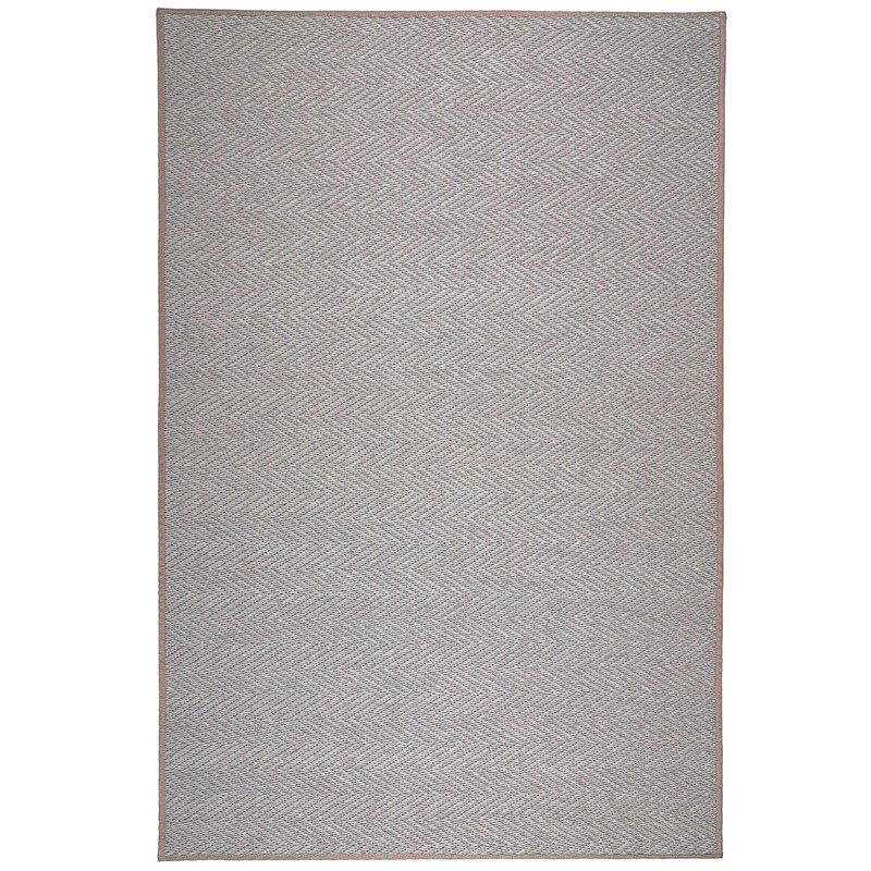 VM Carpet Elsa rug, grey