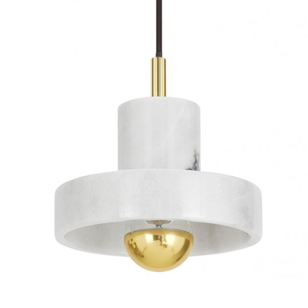 Tom Dixon Stone pendant light